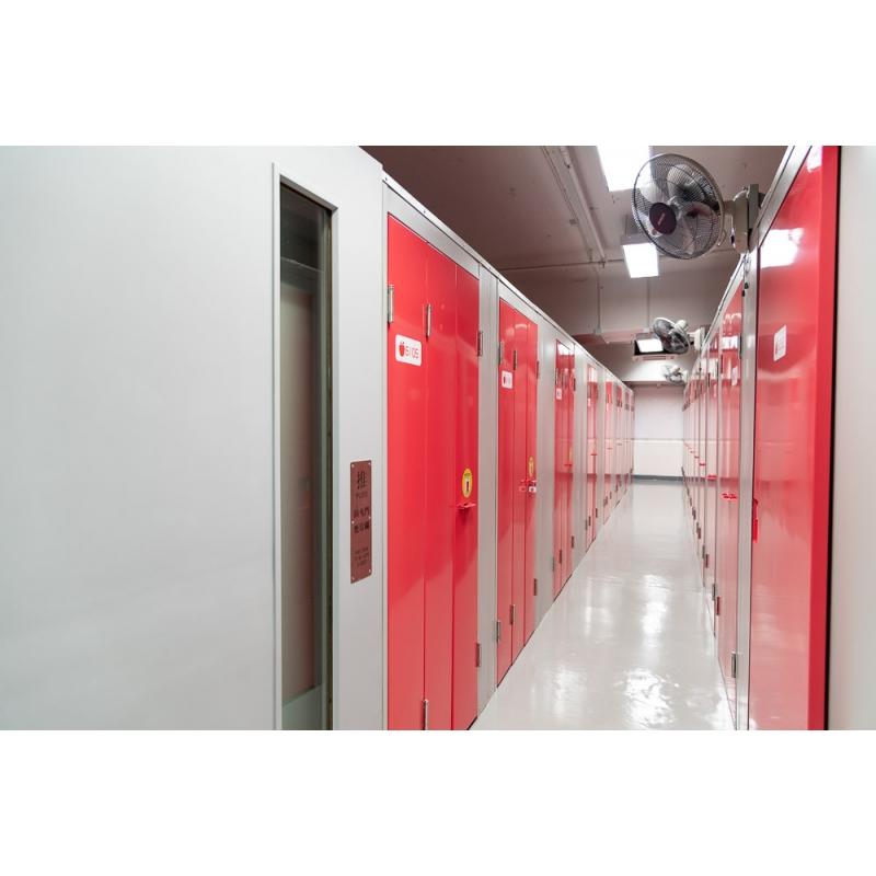 荔枝角 ‧ 42立方呎儲物櫃