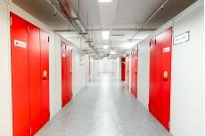 紅磡 ‧ 42立方呎儲物櫃
