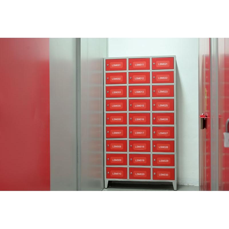 新蒲崗 ‧ 儲存盒